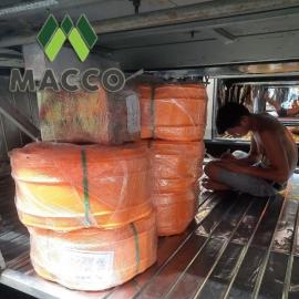Công ty cung cấp và giao hàng băng cản nước tận nơi