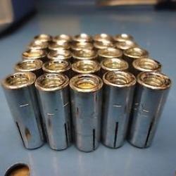 Tắc kê đóng Ramset Drop-In M6x25mm