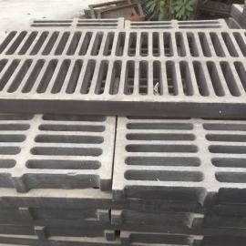 Song chắn rác không khung 1000x500x30-40-50mm tải 25 tấn