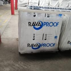 Ravasticky EP2SA Màng chống thấm tự dính 2mm mặt trơn