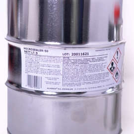 Sơn lót gốc polyurethane MICROSEALER-50