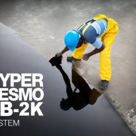 Lớp phủ Polyurethane HYPERDESMO-PB-1K-FC