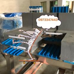 Cách lắp đặt thi công băng cản nước chống thấm mạch ngừng