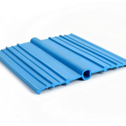 Waterproofing PVC Water Stop 200mm For Shearing Joint