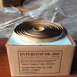 Thanh trương nở Hyperstop DB2015