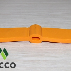 Băng cản nước PVC O200T10 dày 10mm Chống thấm tường vây